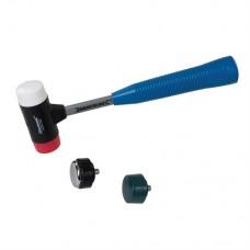4-in-1 Multi-Head Hammer 37mm Dia Face