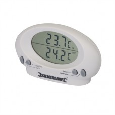 Indoor/Outdoor Thermometer -50 oC to +70 oC