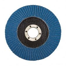 Zirconium Flap Disc 115mm 80 Grit