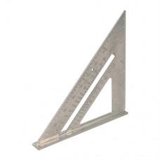 Aluminium Alloy Roofing Square 7 inch