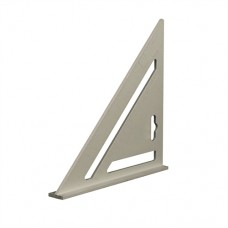 Heavy Duty Aluminium Roofing Rafter Square 7 inch