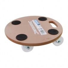 Round Platform Dolly 250kg