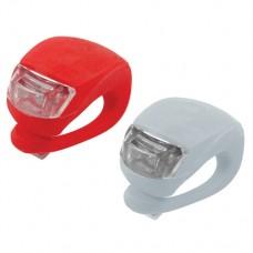 LED Clip-On Lights Set 2 pieces (2 pieces)