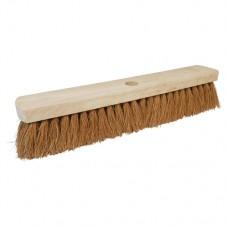 "Broom Soft Coco 450mm (18"")"