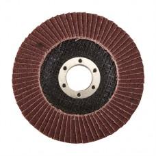 Aluminium Oxide Flap Disc 115mm 80 Grit