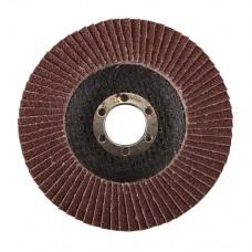 Aluminium Oxide Flap Disc 115mm 60 Grit