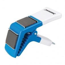 Magnetic Paint Brush Holder 2 Magnets