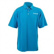 """Silverline Poly Cotton Polo Shirt Extra Large (112cm / 44"""")"""