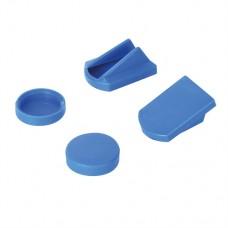 Replacement Clamp Pads Set 4 pieces (4 pieces)