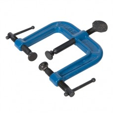 3-Way Clamp 62mm