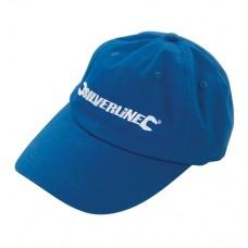 Silverline Baseball Cap One Size