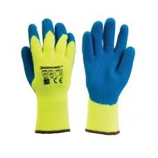 Thermal Builders Gloves L 9