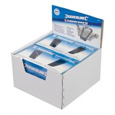 8 pieces Combination Spanner Set Display Box 6pk