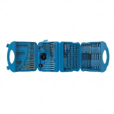 Assorted Drill Bit Set 126 pieces (126 pieces)