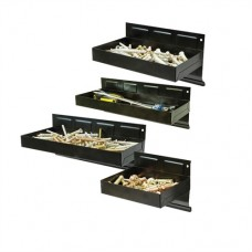 Magnetic Tool Tray Set 4 pieces 150 - 310mm