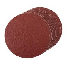 Self-Adhesive Sanding Discs 150mm 10pk 60 Grit
