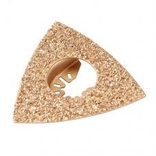 Triangular Carbide Rasp 80mm