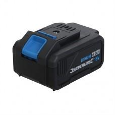 18V Li-ion Battery 4Ah