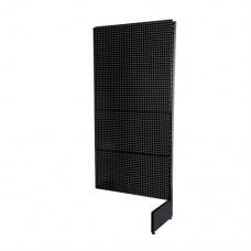 Toolbar Add-On 1m Black