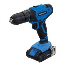 18V Combi Drill 2x 1.5Ah (18V)
