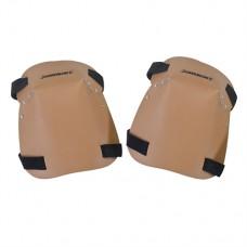 Leather Knee Pads Adjustable