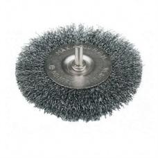 Rotary Steel Wire Wheel Brush 75mm