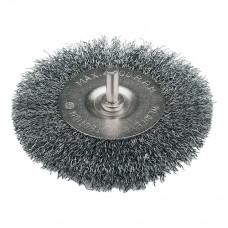 Rotary Steel Wire Wheel Brush 100mm
