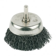 Rotary Steel Wire Cup Brush 50mm