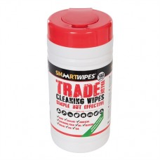 Trade Value Cleaning Wipes 100pk (100pk)