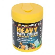 Heavy Duty Tough Abrasive Wipes 75pk (75pk)
