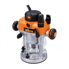 2400W Dual Mode Precision Plunge Router TRA001 UK