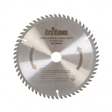 Plunge Track Saw Blade 60T TTS60T Blade 60T