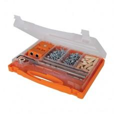 Double Mini Pocket-Hole Jig Set 8 pieces T2PHJS