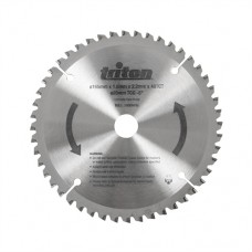 Plunge Track Saw Blade 48T TTS48TCG Blade 48T