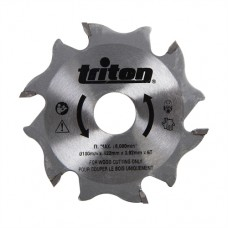 Biscuit Jointer Blade 100mm TBJC Replacement Blade