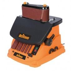 450W Oscillating Spindle & Belt Sander TSPST450 UK