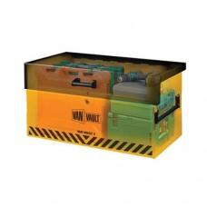 Van Vault 2 935 x 590 x 494mm