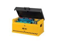 Van Vault Mobi with Docking Station 780 x 415 x 370mm